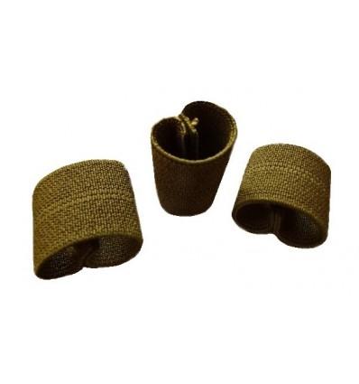 WISPORT - Guma trocząca 25mm - Olive