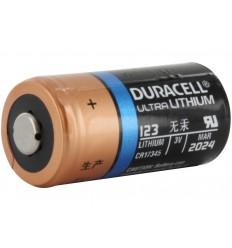 Duracell - Bateria CR123A