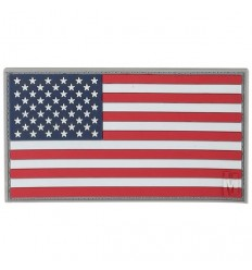 Maxpedition - Naszywka USA Flag Large - USA2C - Full Color