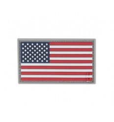 Maxpedition - Naszywka USA Flag Small - USA1C - Full Color