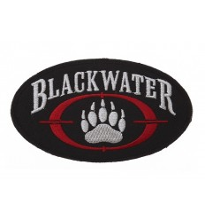 101 Inc. - Naszywka BLACKWATER