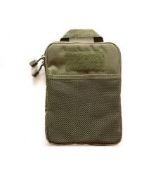 101 Inc. - Pokrowiec na tablet / akcesoria - iPad Case Mk2 - Zielony OD