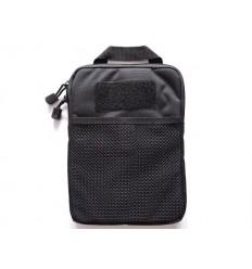 101 Inc. - Pokrowiec na tablet / akcesoria - iPad Case Mk2 - Czarny