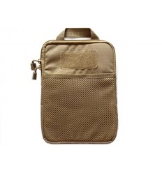 101 Inc. - Pokrowiec na tablet / akcesoria - iPad Case Mk2 - Coyote Brown