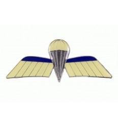 Odznaka - Holenderski Spadochroniarz