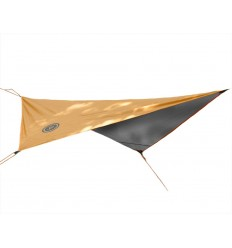 Ultimate Survival UST - Płachta biwakowa - B.A.S.E. All-Weather Tarp