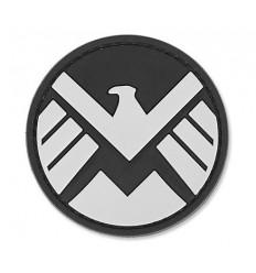 4TAC - Naszywka Shield - 3D PVC