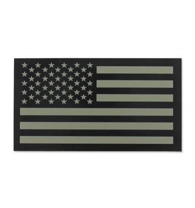 KAMPFHUND - Naszywka USA Lewa - Tan - Gen II