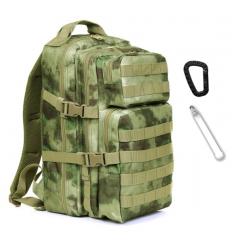 101 Inc. - Plecak 1-Day Assault Pack - 25 Litrów - A-TACS FG