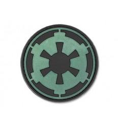4TAC - Naszywka Imperium - 3D PVC - Świecąca
