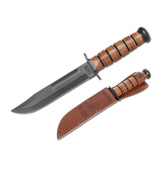 KA-BAR - Nóż 1217 - The Legend USMC