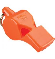FOX 40 - Gwizdek profesjonalny Pearl Official Safety Whistle - Pomarańczowy - 9702-0308