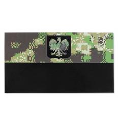 Combat-ID - Naszywka Polska Herb - PenCott GreenZone - Gen II IR