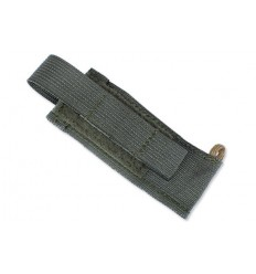 MiL-SPEC MONKEY - Pokrowiec na nożyczki ratownicze - Shear Pouch - Ranger Green