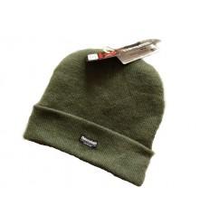 Fostex - Czapka zimowa - Watch Cap THINSULATE 40g - Zielony OD