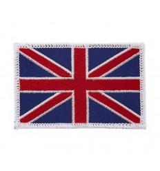 FOSTEX - Naszywka - Flaga Wielka Brytania