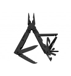 SOG - Multitool PowerAssist - Black Oxide - B66N-CP