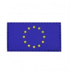 101 Inc. - Naszywka Unia Europejska / EU - 3D PVC