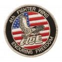 101 Inc. - 4th Fighter WIng - Enduring Freedom
