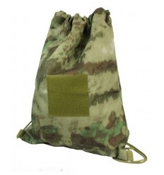 101 Inc. - Plecak / Worek Tactical Backpack Drawstring - A-Tacs