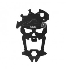 SOG - Multitool Macv Tool - 12in1 - SM1001-CP