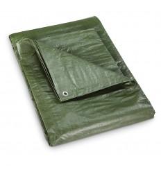 Mil-Tec - Płachta / Plandeka Tarpaulin - 2x3m - Zielony OD