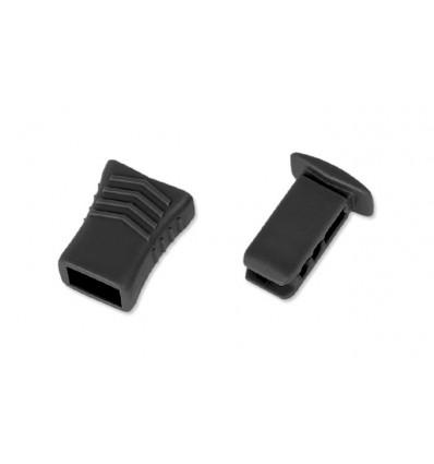 ITW Nexus - Uchwyt GT Zipper Pull - Czarny