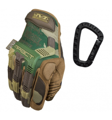Mechanix Wear - Rękawice M-Pact® Glove - Woodland NEW