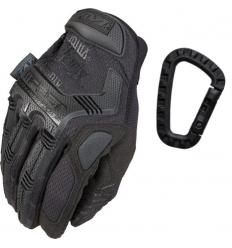 Mechanix Wear - Rękawice M-Pact® Covert Glove - Czarny