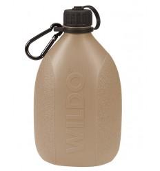 Wildo - Manierka Hiker Bottle - 700 ml - Desert
