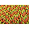 Paracord MIL-SPEC 550-7 / 4mm kontraktowy Military Blue Camo MADE IN USA - 1 metr