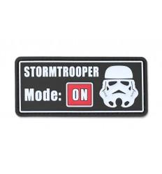 4TAC - Naszywka Stormtrooper - 3D PVC