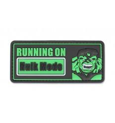 4TAC - Naszywka Hulk 3D