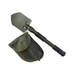 Mil-Tec - Saperka składana - Mini II - Olive - 15525000