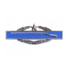 Odznaka - US Infantry Second Award Large - Kolor