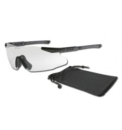 ESS - Okulary taktyczne ICE One Gray - Przyciemniane