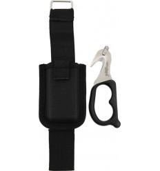 StatGear - Narzędzie ratunkowe superVIZOR XT - Auto Escape Tool - Black
