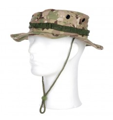 Fostex - Kapelusz US GI Bonnie Hat Mil Spec H - MultiCam