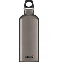 SIGG - Butelka SIGG Traveller Smoked Pearl 0.6 Litra - 8623.20