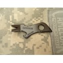 Multotool GERBER Shard Keychain Tool 7 in 1