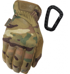 MECHANIX WEAR - FastFit Glove MultiCam - Rękawice