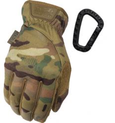MECHANIX WEAR - FastFit Glove MultiCam - Rękawice