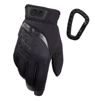 MECHANIX WEAR - FastFit Glove Black- Rękawice