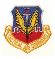 101 Inc. - Naszywka Tactical Air Command TAC / dowództwo lotnictwa taktycznego