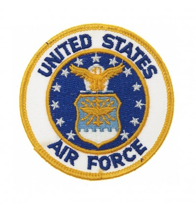 101 Inc. - Naszywka United States Air Force