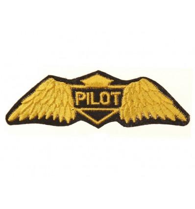 101 Inc. - Naszywka Golden Wings US Air Force - Pilot