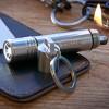 True Utility - Latarka LED / Zapalniczka benzynowa - TU265