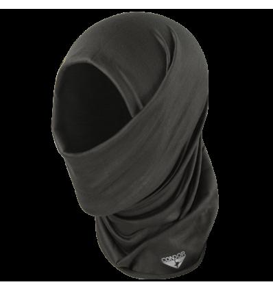 Szalokominiarka CONDOR Multi-Wrap czarna