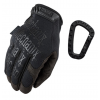 MECHANIX WEAR - The Original Glove Covert - Black - Rękawice