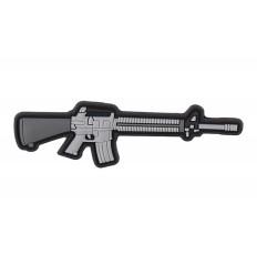 101 Inc. - Naszywka M16 - 3D PVC